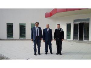 Manisa Büyükşehir Belediyesi Soma'da zabıta birimi kuruyor