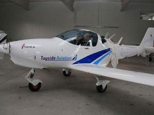 Bursalı firma Alman uçak firması AQUILA'yı satın aldı