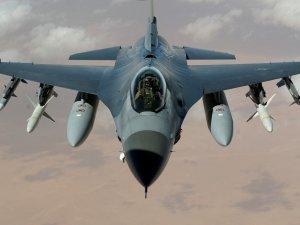 NATO uçaklarına Bulgaristan hava sahasını koruma izni