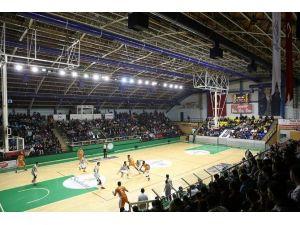 Büyükşehir Basket Takımı Gedizle Karşılaşacak