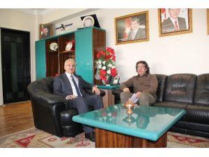 Erzincan Dağ Kayağı Şampiyonasına Ev Sahipliği Yapıyor