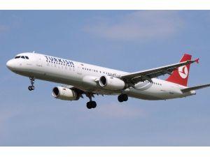 Samsun'a İlk Charter THY İle Geliyor