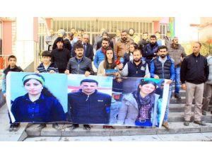 Fekiye Teyran Kültür Merkezinden Cizre Açıklaması
