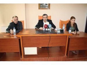 Hakkari İl Genel Meclisi Faaliyet Raporunu Açıkladı