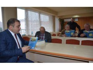 Görele Mahkeme Sicili Kitabı Yayınlandı