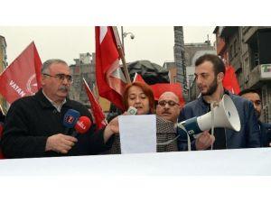 Vatan Partisi Üyelerinden 'Yeni Anayasa' Tepkisi