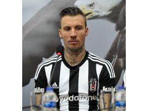 """Alexis: """"Beşiktaş'ın Büyüklüğünü Biliyorum"""""""