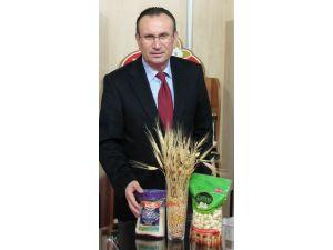 Mehmet Reis'ten 'gençler tarıma yönlendirilsin' önerisi