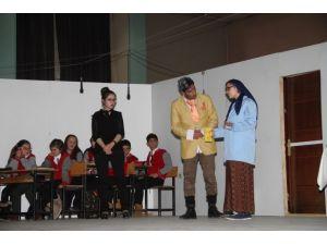 Şehir Tiyatroları'nda 'Kurtuluş 1918' isimli oyun