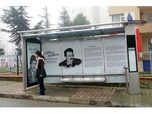 İETT'den Adnan Kahveci için vefa durağı