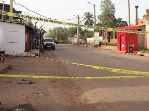 Mali'deki otel saldırısında 4 saldırgan öldürüldü