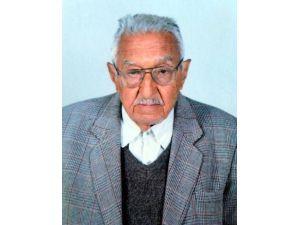 Gazeteciler Cemiyeti Başkanı Erzen'in Acı Günü