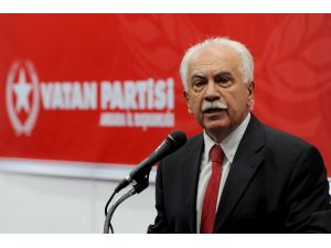 Perinçek: Suriye ile Türkiye arasındaki buzları eritmek için çalışıyoruz