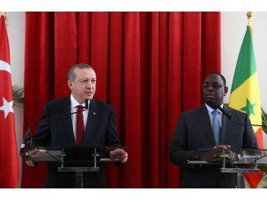 Erdoğan'dan Suriye'ye askeri harekat açıklaması