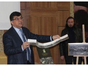 Antep Savunmasının Osmanlı Kayıtları Kent Envanterine Kazandırıldı