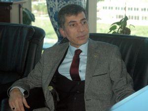 DP İzmir İl Başkanı Yentür: Milletin sesini duyurmak için atağa geçiyoruz