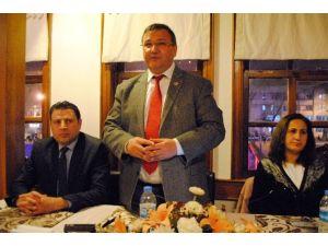 "CHP'li Tuncer: ""550 Milletvekilinin Odası Teker Teker İncelenmeli"""