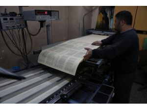 Risale-i Nur'a bandrol yasağı kalktı, matbaa 24 saat durmuyor