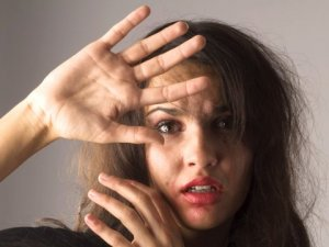Türkiye'de Üç Kadından Biri Eşinden Şiddet Görüyor