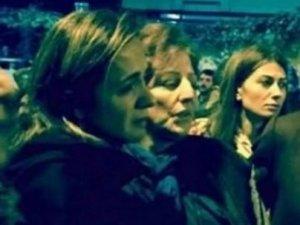 CHP Teröriste ağlayıp şehit cenazesine katılıyor