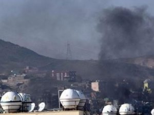 PKK'dan Cizre'de kaos taktiği