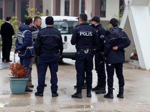 Bursa merkezli 6 ilde FETÖ/PDY operasyonu: 19 gözaltı