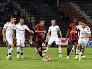 Beşiktaş İle Gaziantepspor 71. Randevuda