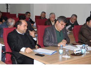 Aydın Efeler'de imamlara ücretsiz lojman mart ayına ertelendi
