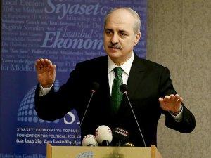 Kurtulmuş: Medyada çeşitlilik Türkiye'nin kazanımıdır