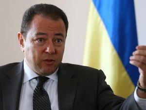Ukrayna'nın Ankara Büyükelçisi: Rusya, Ukrayna ve Suriye'de aynı taktiği kullanıyor