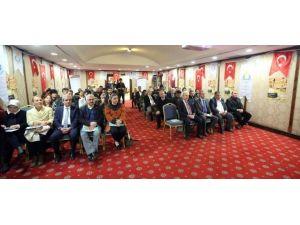 Şanlıurfa'nın İlk Film Festivali Start Aldı