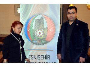 Azerbaycanlılar Kültür Evi Açmak İçin Uğraşıyor