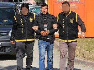 PKK'nın 41 yıl hapisle aranan mahalle sorumlusu yakalandı