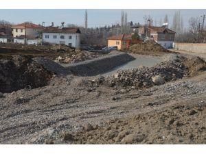 Tarihi Çınar Projesi Bölgeye Değer Katacak