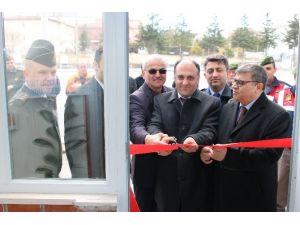 Beyşehir'de Şehit Adı Verilen Misafirhane Açıldı