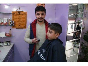 Yozgat'ta Öğrenciler İkinci Yarıyıl İçin Hazırlıklarını Tamamladı