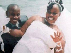 Kendi cenazesinde ortaya çıkıp kocasını tutuklattı!