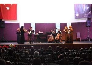 Bisanthe Oda Müziği Festivali İstanbul Camerata Barok Konseriyle Başladı