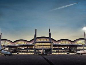 İşte Avrupa'nın en hızlı büyüyen havalimanı