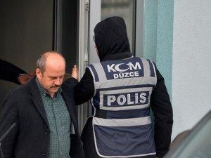 Düzce merkezli FETÖ/PDY operasyonu: 6 kişi tutuklandı