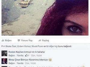 Beşiktaş taraftarını kızdıran stajyer kovuldu