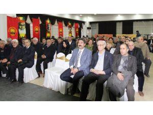 Kürt siyasetçi Burkay: Küçük hesaplar diyalog sürecini kopardı