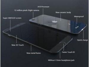 iPhone 7 hakkında ilginç iddia
