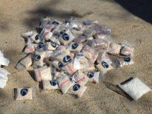 Antalya'da Jandarmadan Uyuşturucu Operasyonu: 5 Gözaltı