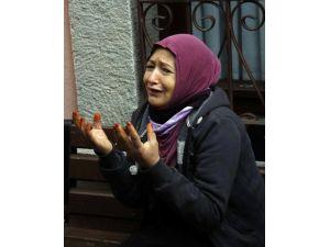 2 Bin 600 Lirasına El Konulan Kadın Dilenci Gözyaşlarına Boğuldu