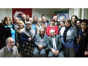 Eşyoder'den Şehitler İçin 'Şiir Ve Türkü' Dinletisi