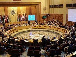 Arap Parlamentosu Esed'e baskı çağrısında bulundu