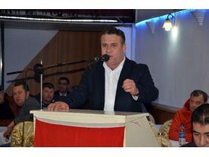 Ali Tüzün: