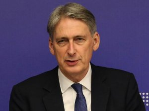 İngiltere Dışişleri Bakanı Hammond: Kuzey Kore'nin eylemi küresel güvenliği tehdit ediyor