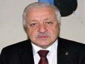 AK Parti Gaziantep Milletvekili Ahmet Uzer'den 8 Şubat Mesajı